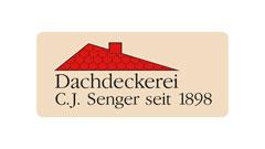 Dachdecker C. J. Senger Schwerin
